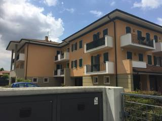 Foto - Quadrilocale via San Marco 3B, Villotta, Chions