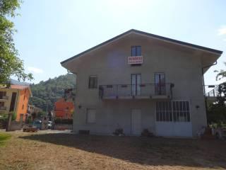 Foto - Villa via Campo Sportivo, Venasca