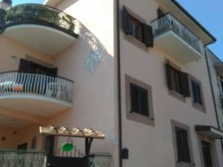 Foto - Trilocale via della Pineta, Montorio Romano