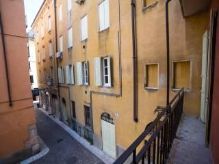 Foto - Bilocale vicolo Due Mori 2, Centro Storico, Verona