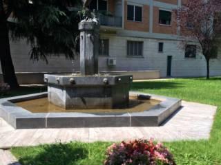 Foto - Trilocale via Angelo Rizzoli 1, Parco lambro, Milano