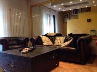 Foto - Villa a schiera 4 locali, ottimo stato, Glisente, Castelletto Sopra Ticino
