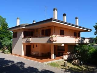 Foto - Appartamento via Massimiliano Kolbe, Porto San Giorgio