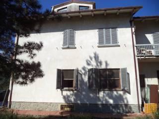 Foto - Villa, buono stato, 350 mq, Brolio, Castiglion Fiorentino
