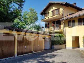 Foto - Trilocale via Belvedere 31, Santa Rita, Novara