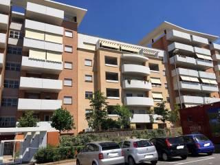 Foto - Trilocale nuovo, primo piano, Settecamini, Roma