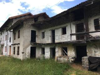Foto - Casa indipendente via Celarda, 22-40, Feltre
