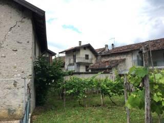 Foto - Casa indipendente via Eccellino da Celarda, 4, Feltre