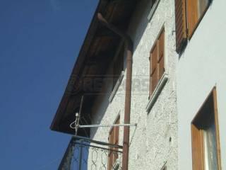 Foto - Casa indipendente via Centa, 51, Lorenzago Di Cadore