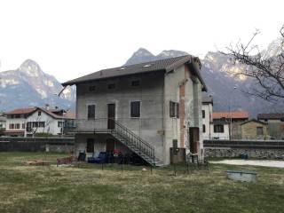 Foto - Appartamento frazione Pian di Vedoia, 30, Ponte Nelle Alpi