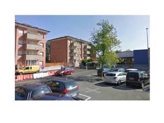 Foto - Box / Garage via Acquedotto 14, Treviglio