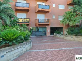 Foto - Bilocale nuovo, primo piano, Arenella, Palermo