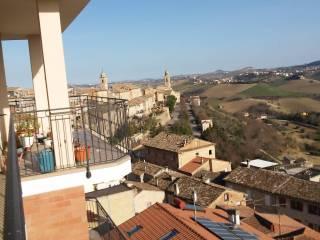 Foto - Appartamento viale Giacomo Matteotti 24, Monte San Pietrangeli