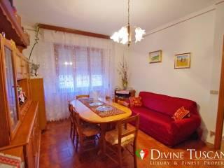 Foto - Appartamento via del Poggio, Montepulciano