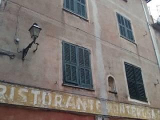 Foto - Bilocale da ristrutturare, terzo piano, Crocefieschi