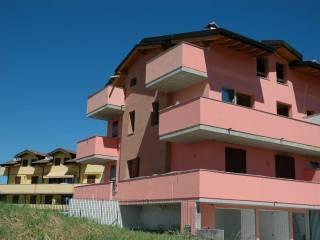 Foto - Quadrilocale via C  Olmo, Boffalora d'Adda