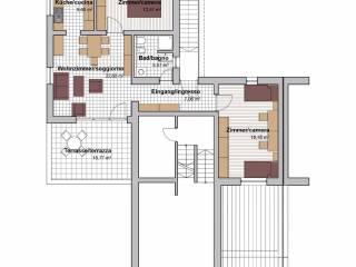 Foto - Appartamento via San Benedetto 35, Malles Venosta