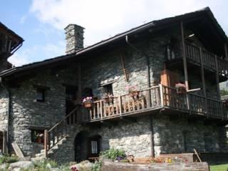 Foto - Bilocale frazione La Ville, La Ville, Chamois