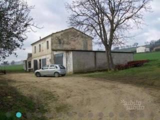 Foto - Rustico / Casale, da ristrutturare, 300 mq, Osimo