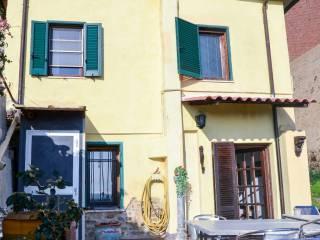 Foto - Casa indipendente via del Colombaio, Civitella Paganico
