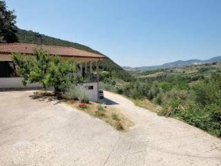 Foto - Villa via Antonio Gramsci 3, Toffia
