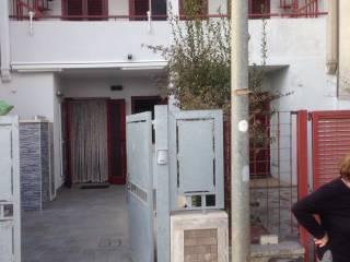 Foto - Villetta a schiera via Caravaggio 28, Porto Cesareo