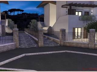 Foto - Villa via Vanvitelli 5, Frascati