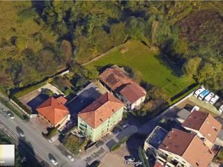 Foto - Terreno edificabile residenziale a Varedo