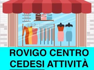 Attività / Licenza Vendita Rovigo