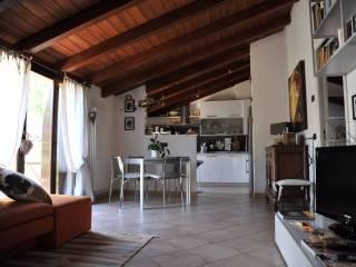 Foto - Appartamento via Lavino 337, Monte San Giovanni, Monte San Pietro