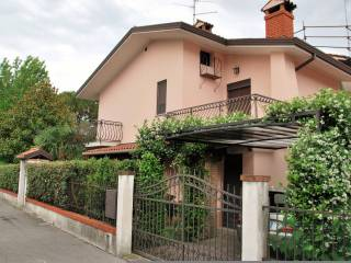 Foto - Villetta a schiera 4 locali, buono stato, Fogliano, Fogliano Redipuglia