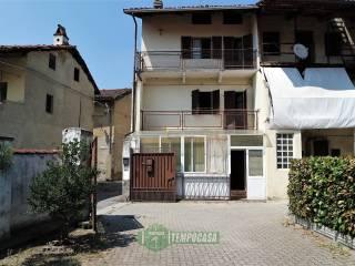 Foto - Casa indipendente 150 mq, buono stato, Mercenasco