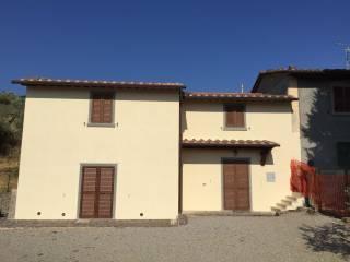 Foto - Villetta a schiera Piazzanella, Sodo, Cortona