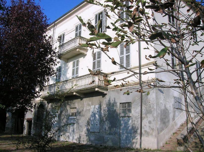 Foto 1 di Appartamento Vignale Monferrato