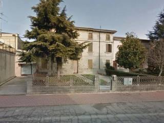 Foto - Casa indipendente all'asta, Castelnovo Bariano
