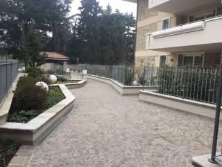 Foto - Trilocale via Principato, Vimercate