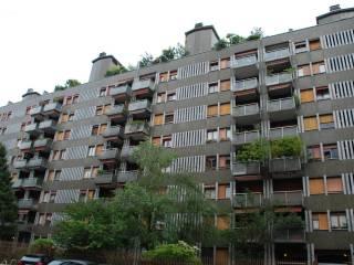 Foto - Bilocale via Emilio Morosini 41, Cadore, Milano