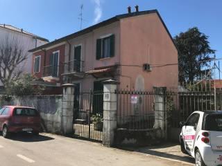 Foto - Bilocale da ristrutturare, primo piano, Ortica, Milano