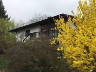 Foto - Villa regione Flecchia 17, Graglia