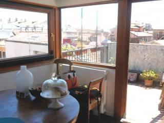 Foto - Quadrilocale buono stato, sesto piano, San Marco, Venezia