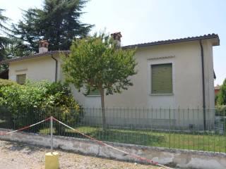 Foto - Villa via Giuseppe Verdi 32, Verolanuova
