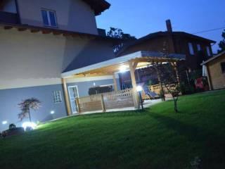 Foto - Villa unifamiliare via manzoni 55, Dalmine