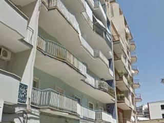 Foto - Quadrilocale buono stato, quinto piano, Libertà, Bari