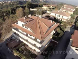 Foto - Appartamento via Torre, Torremontanara, Torrevecchia Teatina