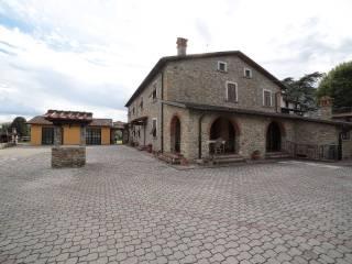 Foto - Villa Strada provinciale 1 Setteponti 502, Quarata, Arezzo