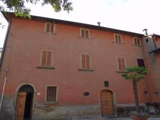 Foto - Quadrilocale da ristrutturare, primo piano, Monte San Savino