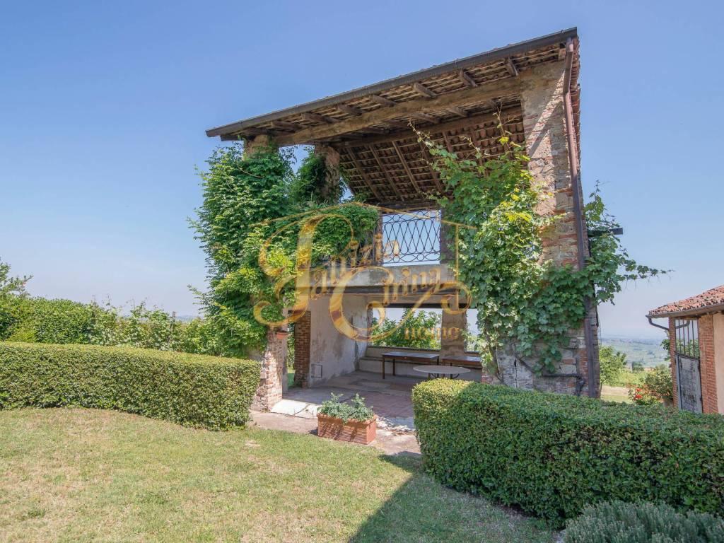 Case Di Campagna Colline Piacentine : Vendita rustico casale in via roma ziano piacentino buono