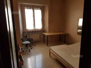 Foto - Quadrilocale da ristrutturare, piano rialzato, Piano San Lazzaro, Ancona