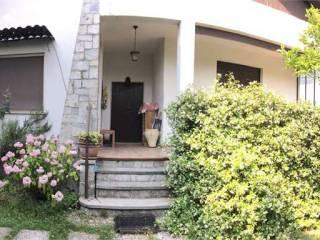 Foto - Villa via Cesare Battisti, Mondonico, Olgiate Molgora
