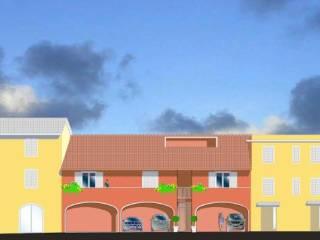 Foto - Loft / Open Space, nuovo, Calci